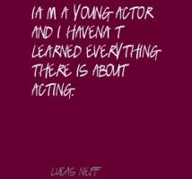 Lucas Neff's quote #6