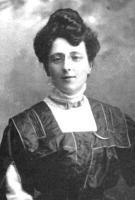 Lucy Maud Montgomery profile photo