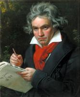 Ludwig van Beethoven profile photo