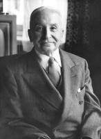 Ludwig von Mises profile photo
