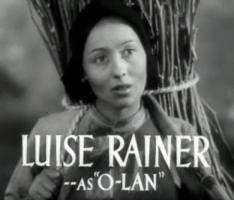 Luise Rainer profile photo