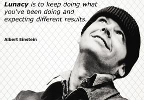 Lunacy quote #1