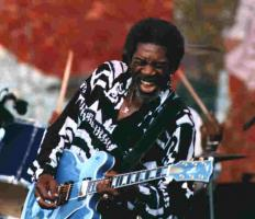 Luther Allison profile photo