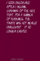 Lynne Cheney's quote