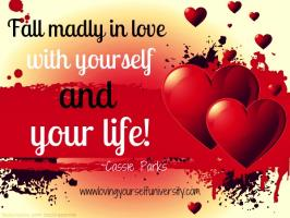 Madly quote #1
