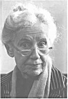 Maggie Kuhn profile photo