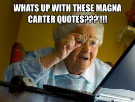 Magna quote #1