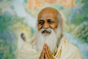 Maharishi Mahesh Yogi profile photo