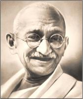 Mahatma Gandhi profile photo
