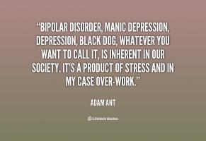 Manic quote #2