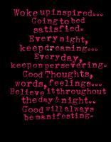 Manifesting quote #2