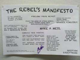 Manifesto quote #1