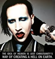 Manson quote #1