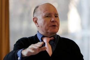 Marc Faber profile photo