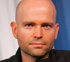 Marc Forster's quote