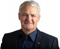 Marc Garneau profile photo