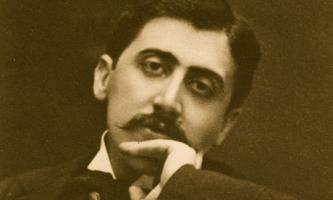 Marcel Proust profile photo