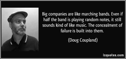 Marching quote #1