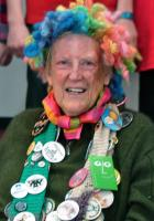 Margaret Mahy profile photo