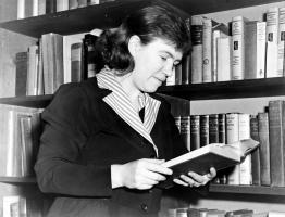 Margaret Mead profile photo