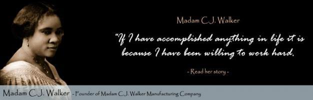 Margaret Walker's quote
