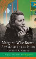 Margaret Wise Brown's quote