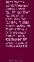 Margo MacDonald's quote #1