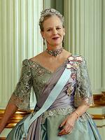 Margrethe II of Denmark's quote