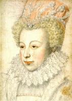 Marguerite de Valois profile photo