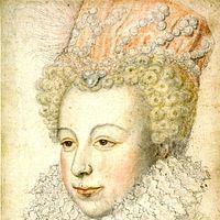 Marguerite de Valois's quote #2