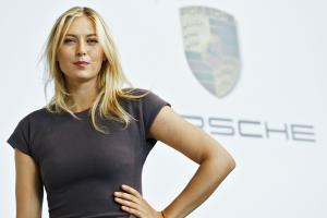 Maria Sharapova profile photo