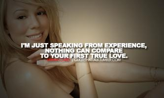 Mariah Carey quote #2