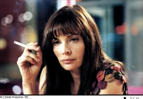Marie Trintignant profile photo