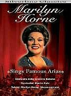 Marilyn Horne's quote