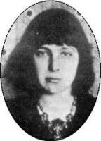 Marina Tsvetaeva profile photo