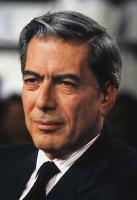 Mario Vargas Llosa profile photo