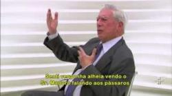 Mario Vargas Llosa's quote #5