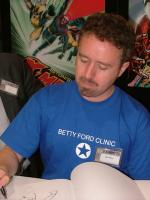 Mark Millar profile photo
