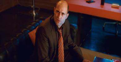 Mark Strong's quote #5