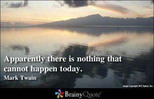 Mark Twain quote #2