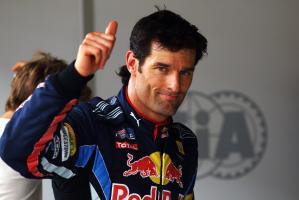 Mark Webber profile photo