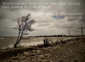 Mark Z. Danielewski's quote