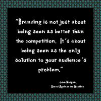 Marketers quote #1