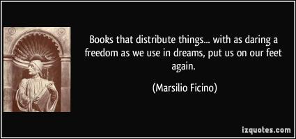 Marsilio Ficino's quote #5