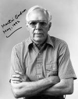 Martin Gardner profile photo