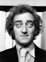 Marty Feldman profile photo