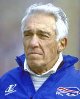 Marv Levy profile photo