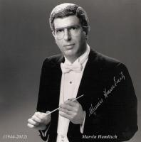 Marvin Hamlisch profile photo