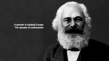 Marx quote #1