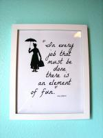 Mary Poppins quote #2